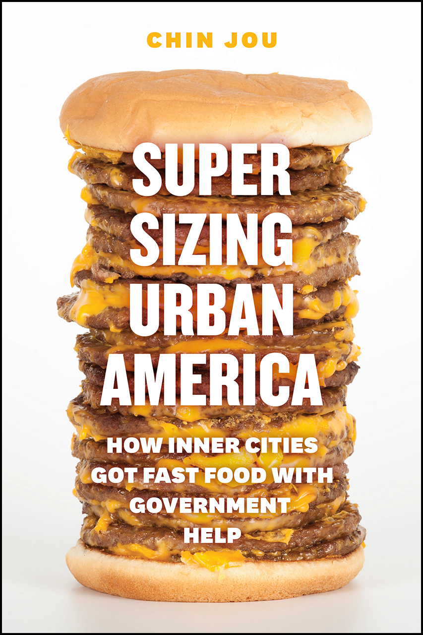 Image result for supersizing urban america