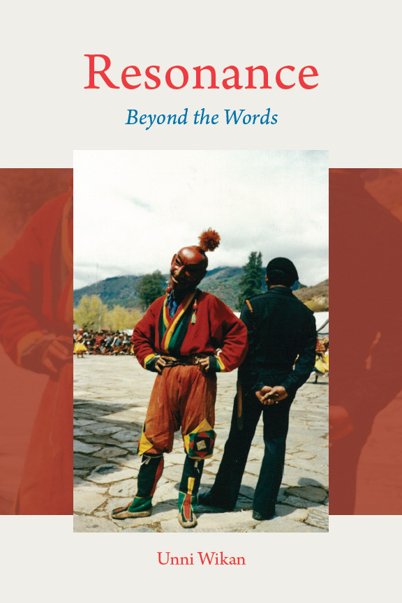 book review  resonance  beyond the words by unni wikan