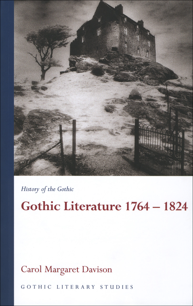 Gothic fiction