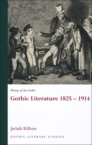 an introduction to the history of the goths History & culture literature with the ornate architecture created by germanic tribes called the goths adam an introduction to gothic literature.