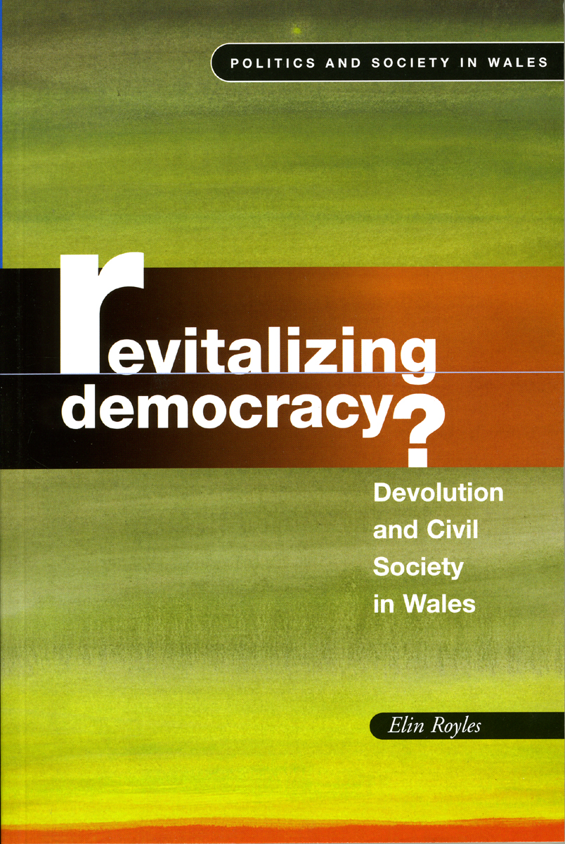 an essay on the history of civil society review