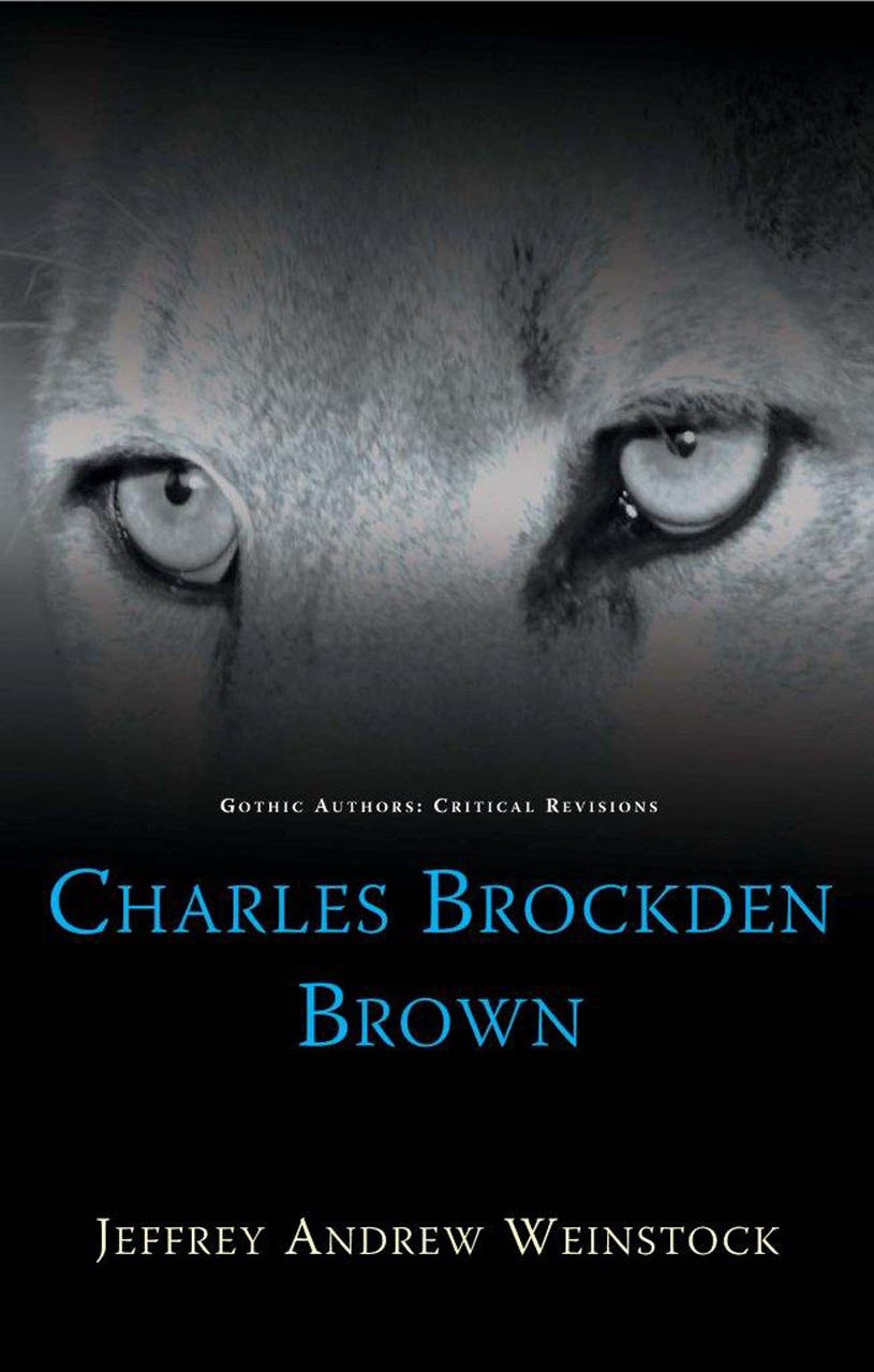 charles brockden brown literary essays and reviews