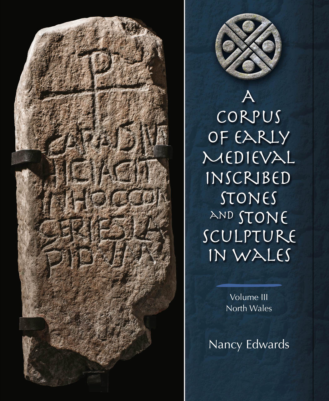 A corpus of early medieval inscribed stones and stone