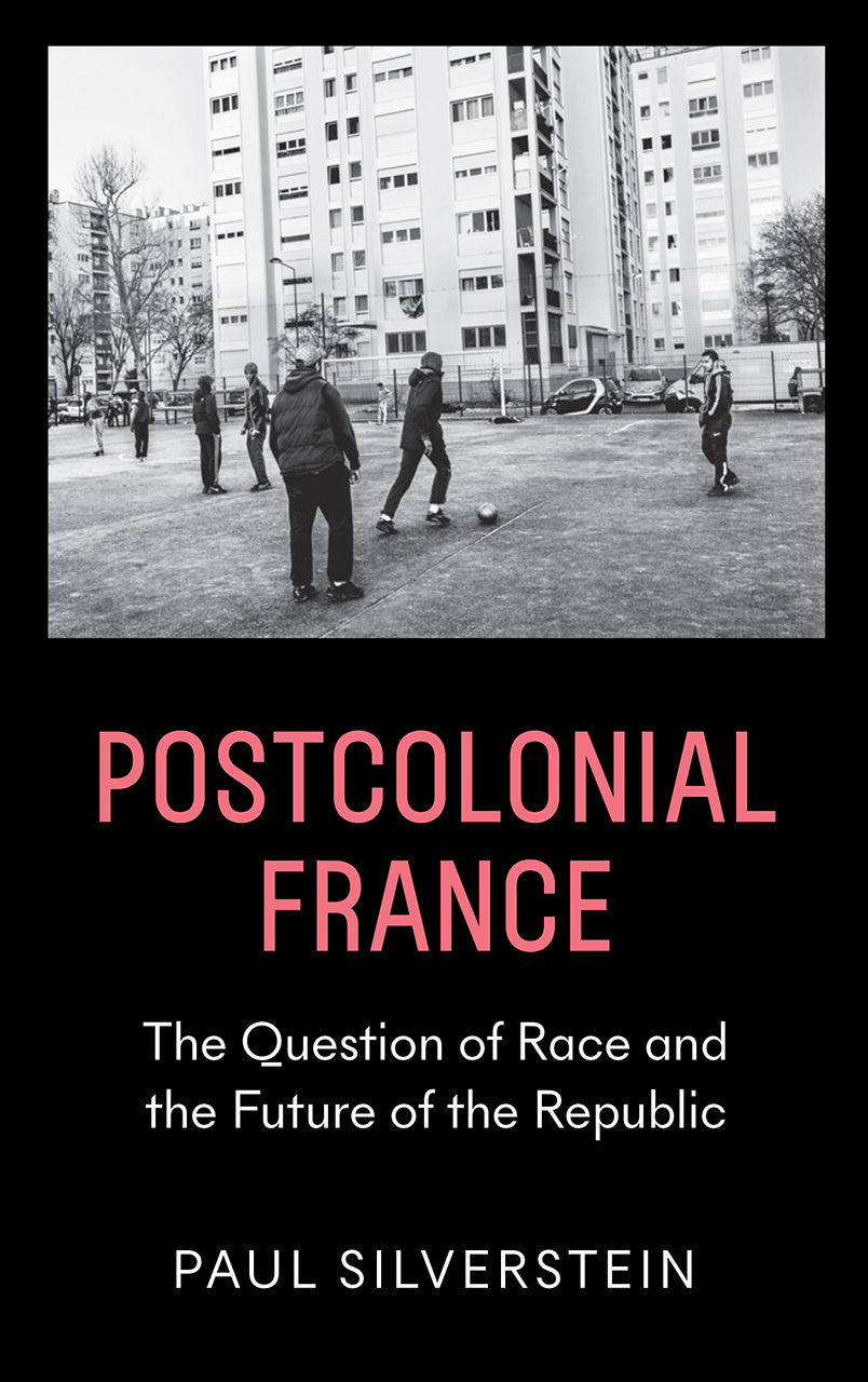 postcolonialism in the caribbean The caribbean postcolonial: social equality, post-nationalism and cultural   miraculous weapons: revolutionary ideology in caribbean culture joyai.