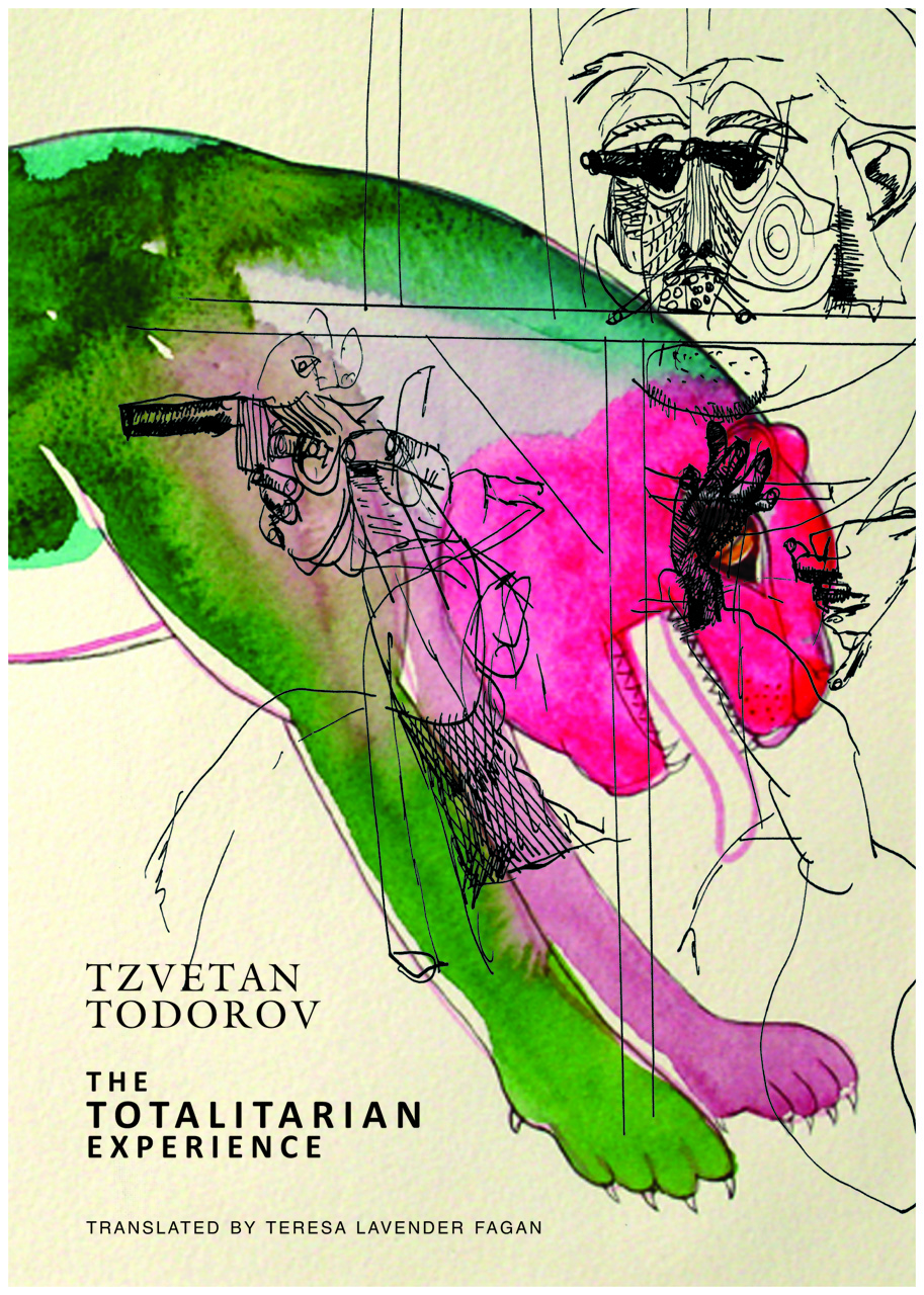 the totalitarian experience todorov fagan tzvetan todorov
