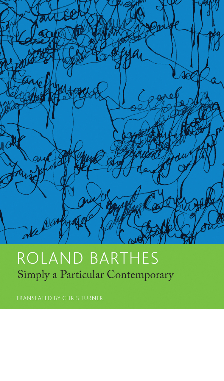 roland barthes plastic essay Books by roland barthes  a barthes reader camera lucida mythologies new critical essays on racine   the pleasure ofthe text the resp01isibility of forms.