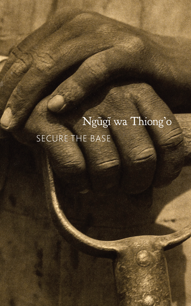 Weep Not, Child by Ngugi Wa Thiong'O Essay