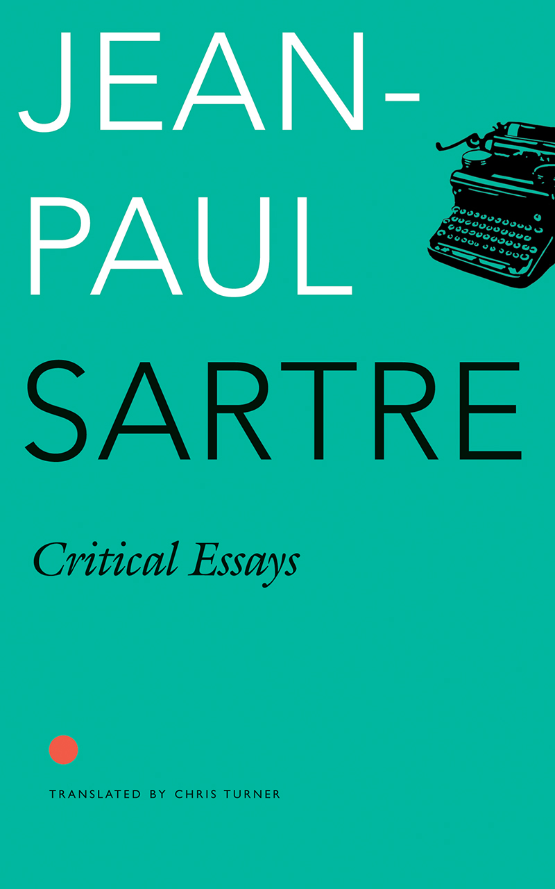 critical essays sartre addthis sharing buttons
