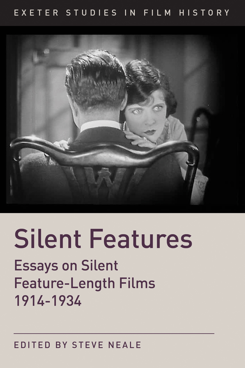 silent features the development of silent feature films  addthis sharing buttons