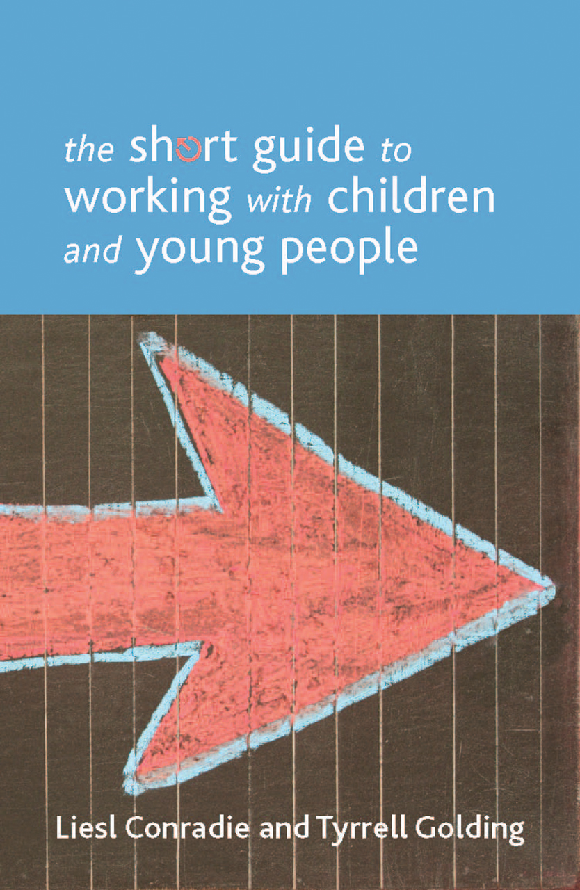 Working with children and young people