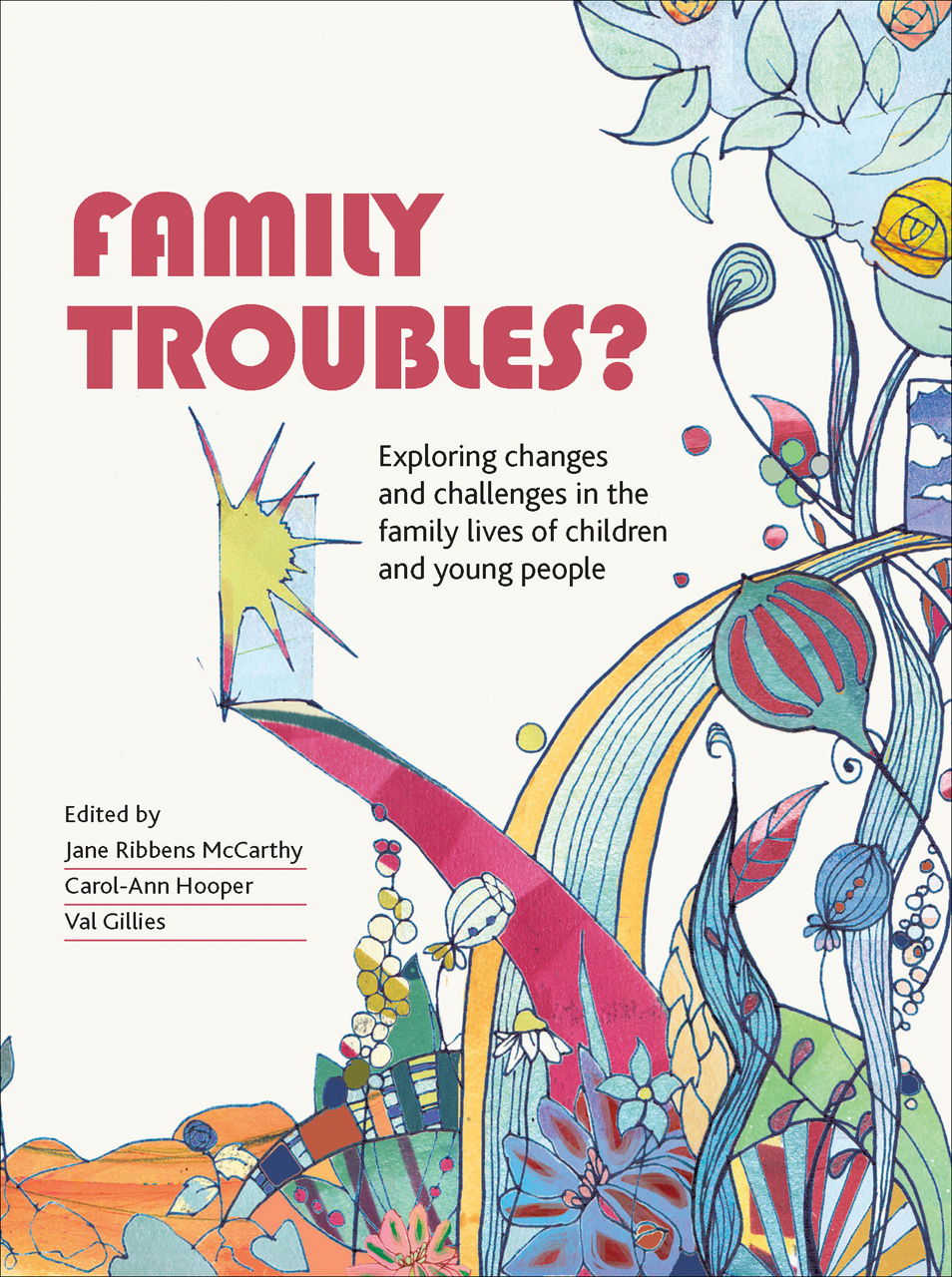 family troubles exploring changes and challenges in the family  addthis sharing buttons