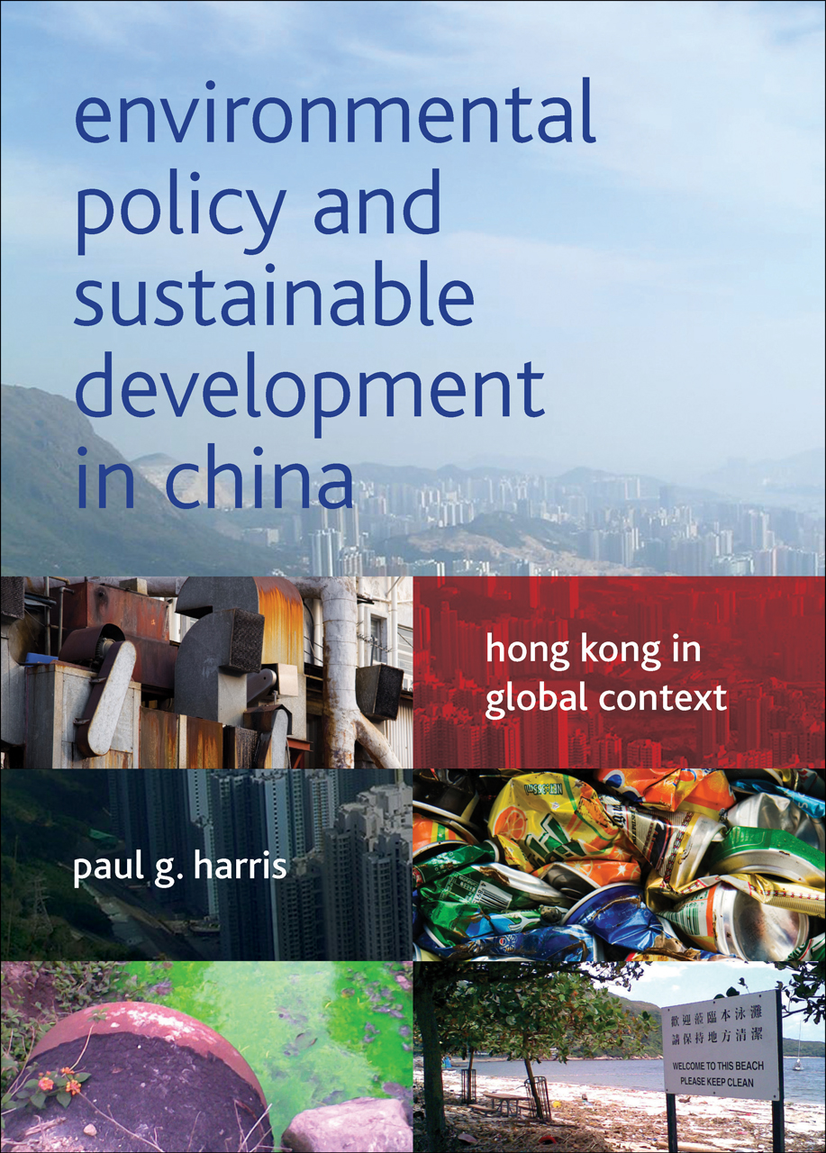 sustainable growth in china essay