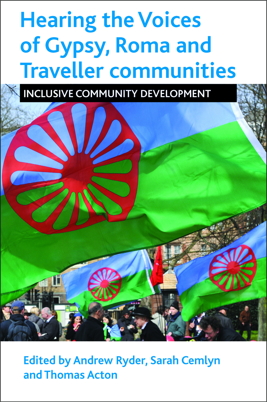 vulnerabilities of gypsy and traveller community Aims and objectives: to describe the lived experience of vulnerability of  individuals within a gypsy roma travelling community.