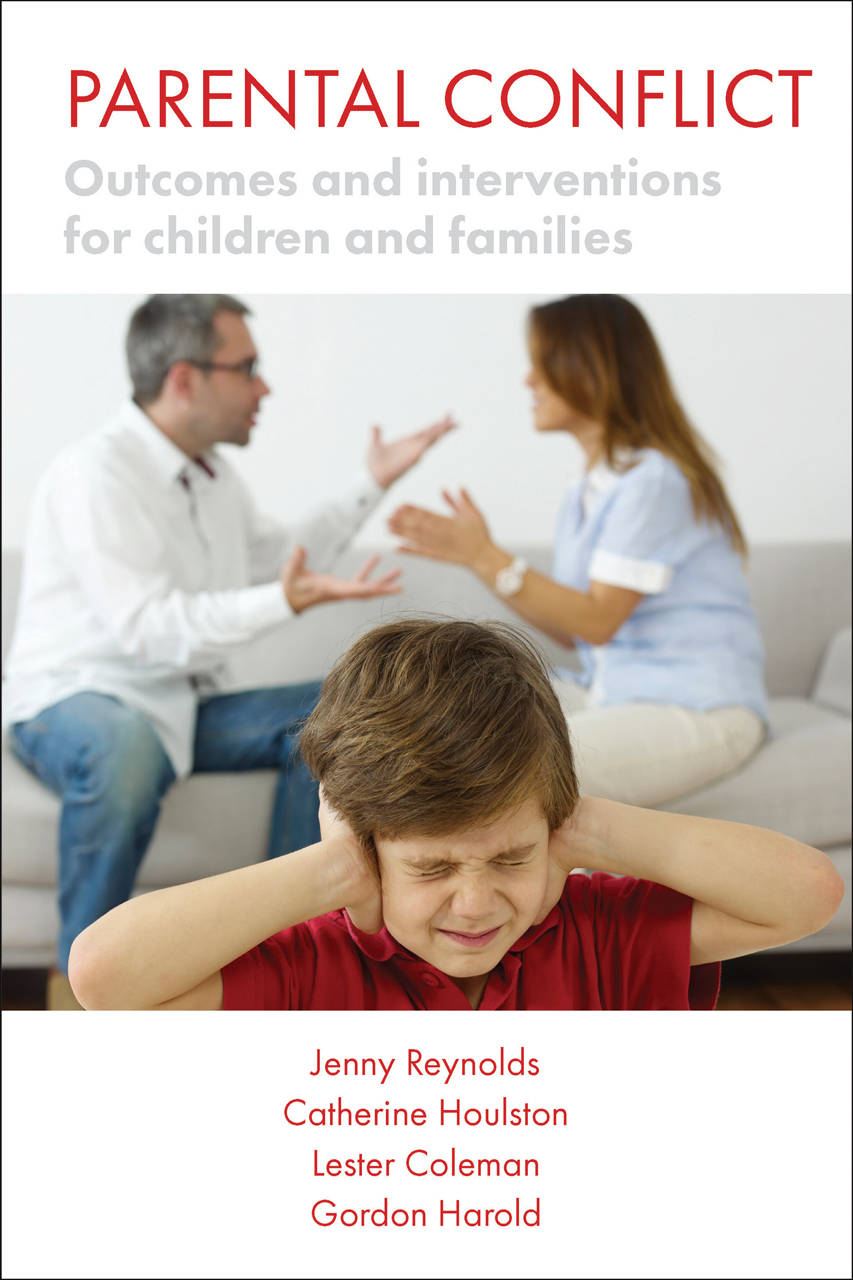 Parental Conflict: Outcomes and Interventions for Children ...
