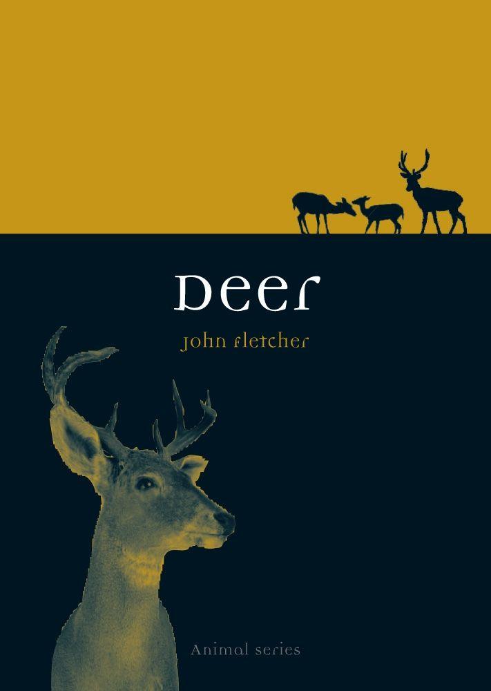 John Fletcher deer