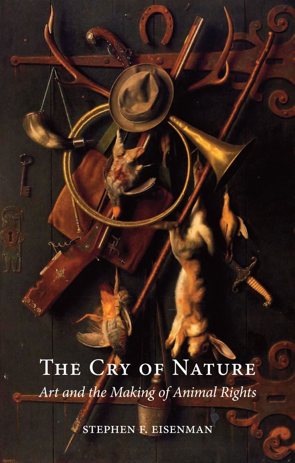 The Makings Of A Modern Bedroom: The Cry Of Nature: Art And The Making Of Animal Rights