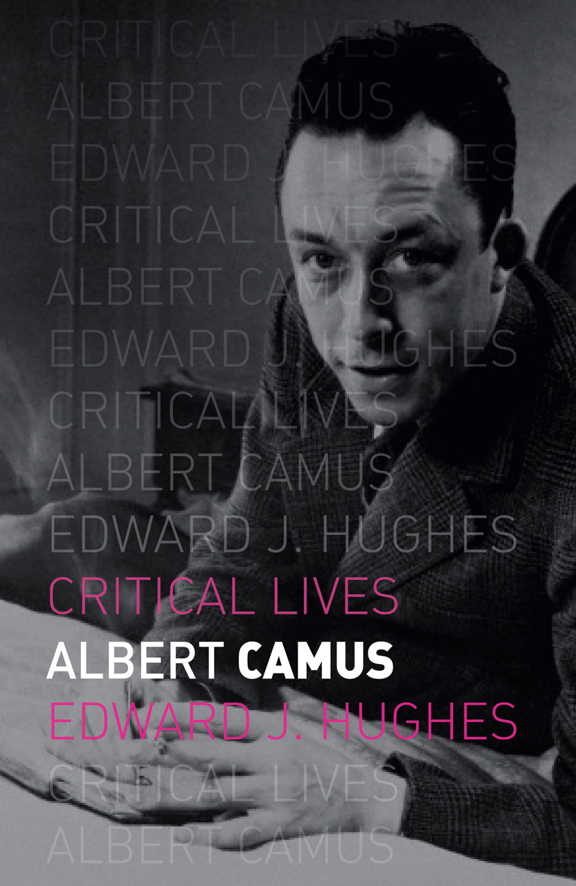 An Exploration of The Stranger by Albert Camus