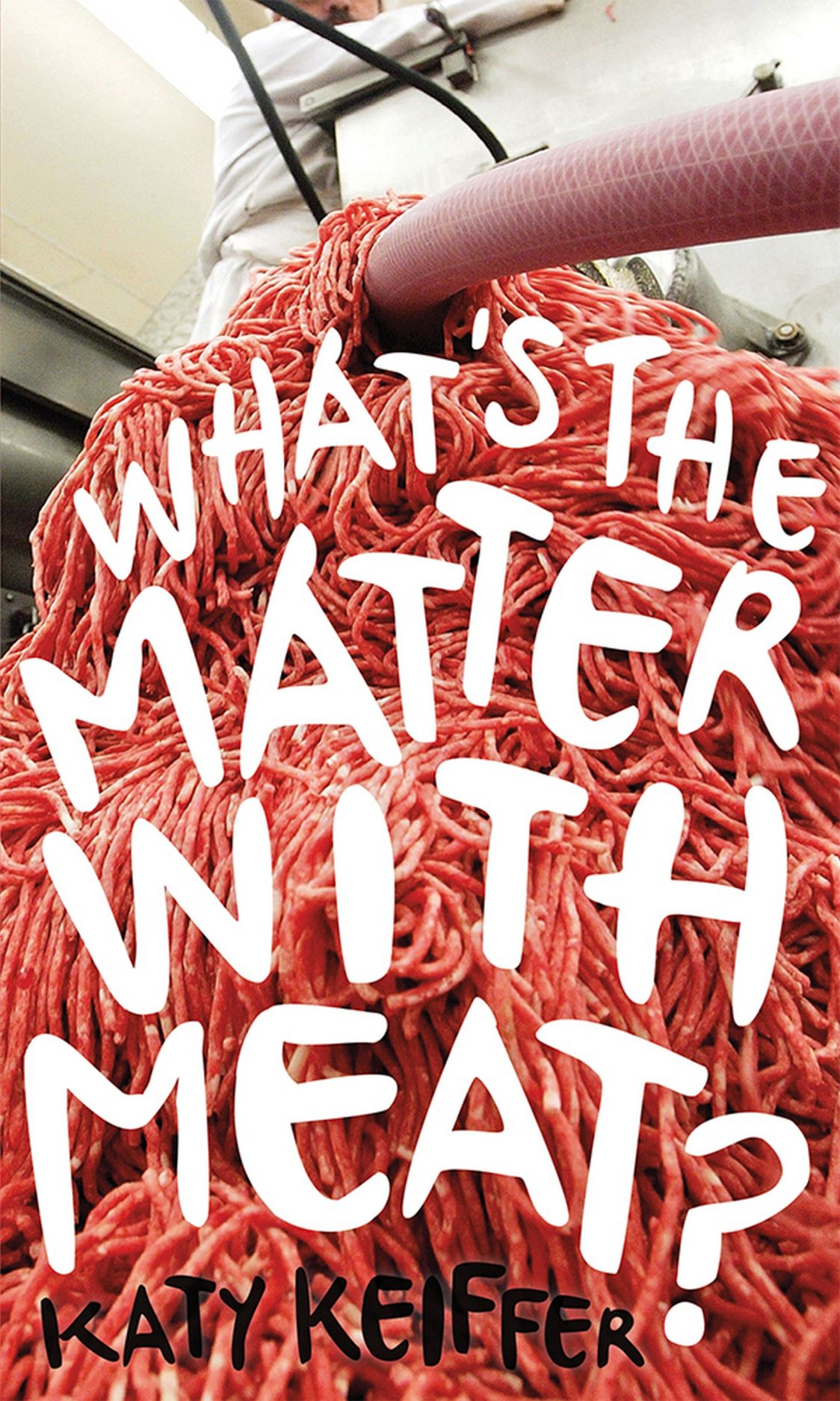 Image result for what's the matter with meat?