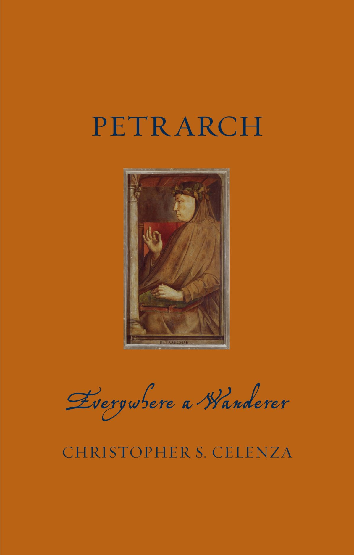 Celenza Petrarch