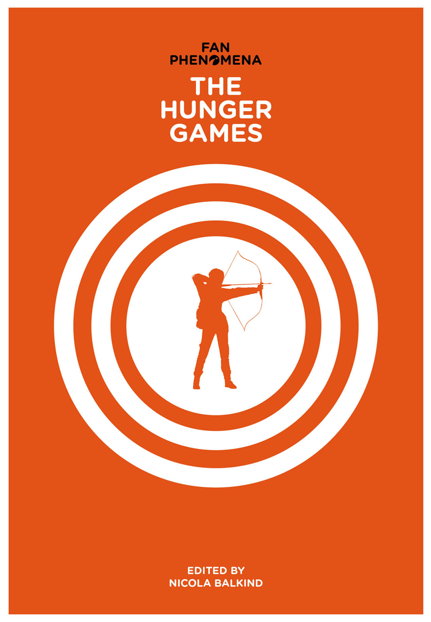 fan phenomena the hunger games balkind fan phenomena the hunger games edited by nicola balkind