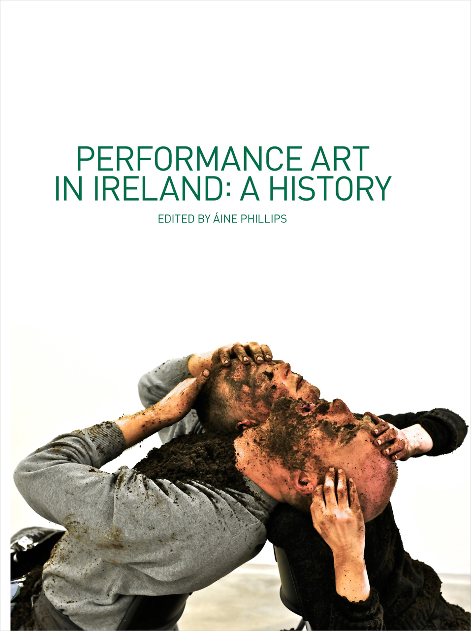 Ireland Art History Performance Art in Ireland