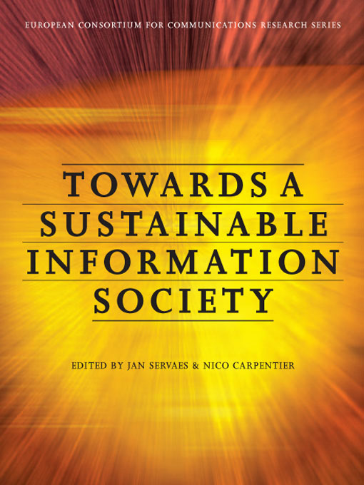 changes toward a sustainable society Business strategies for sustainable development a revolutionary change in the way we and strive towards a society where the global environment is.