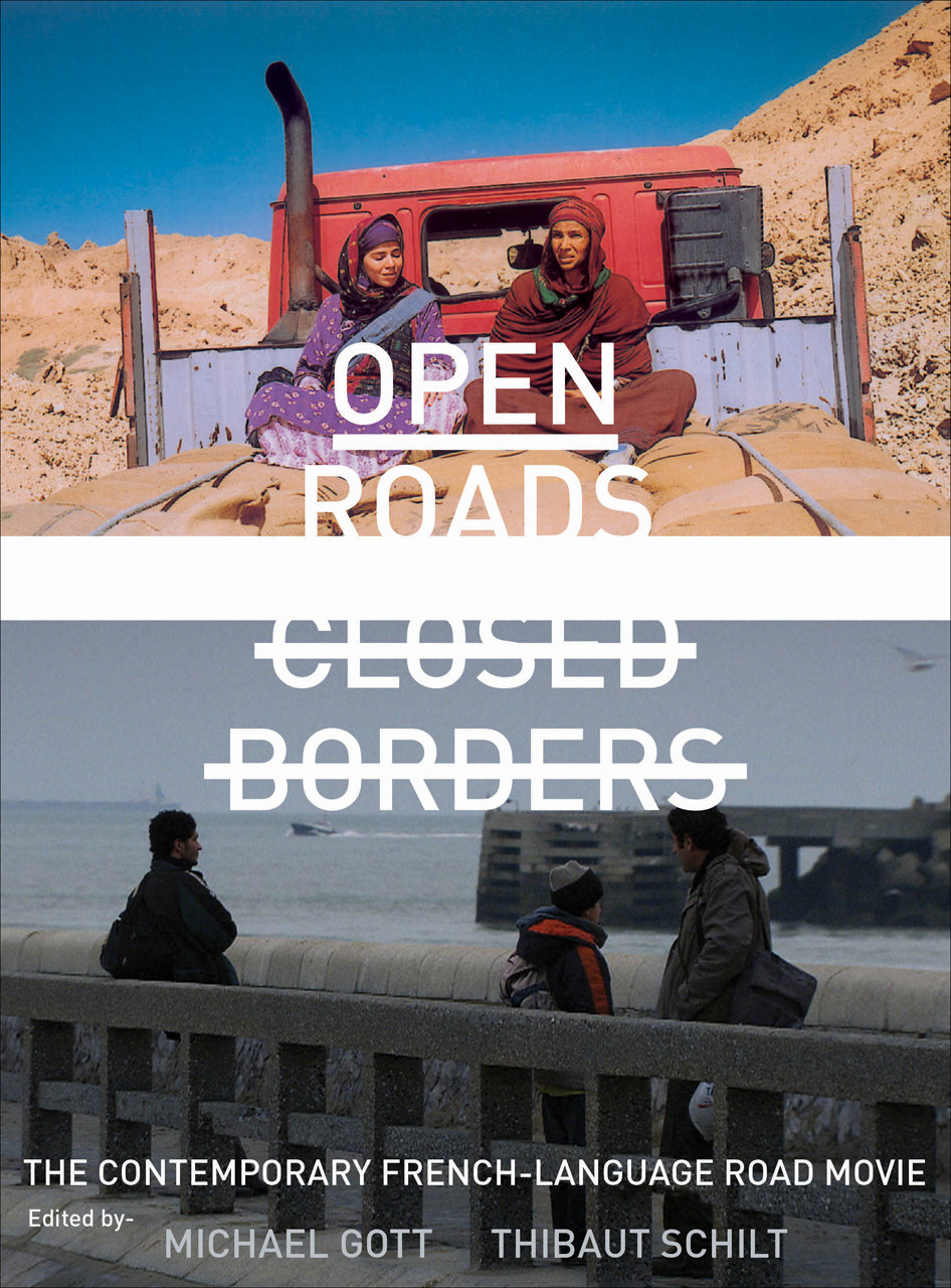road movie genre essay It can be hard to tell if the remote, self-contained worlds in a ben rivers film are   (williams also figures in the 2009 quasi-road movie i know where i'm going)   film, ethnography, and travelogue while largely ignoring the rules of each genre.