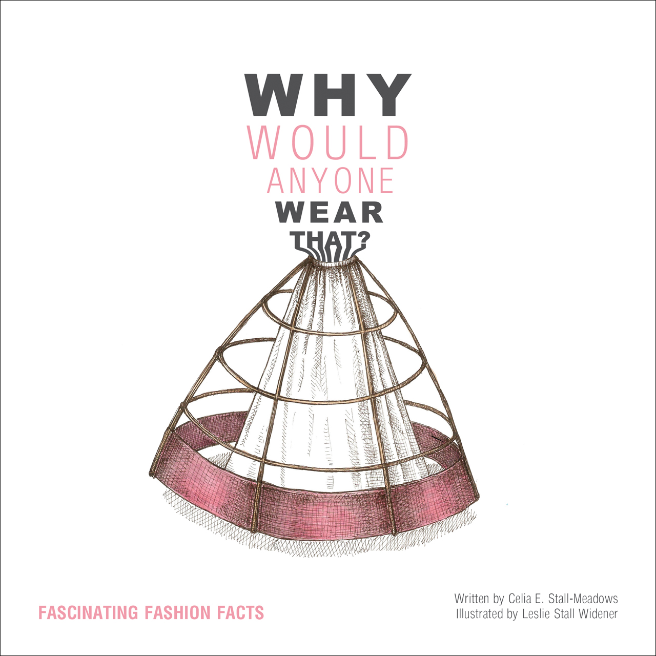 Why Would Anyone Wear That?: Fascinating Fashion Facts, Stall ...