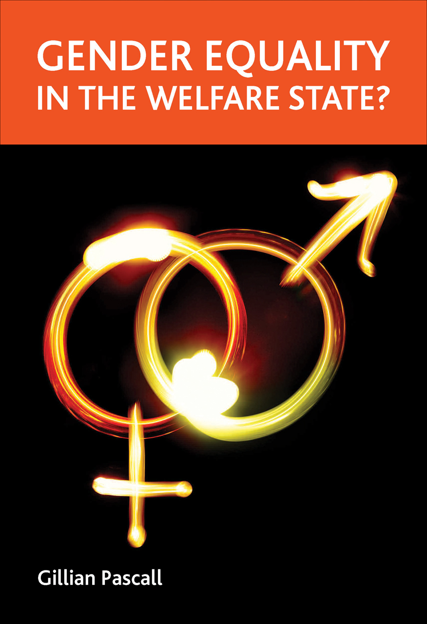 Gender Equality Quotes Gender Equality In The Welfare State Pascall