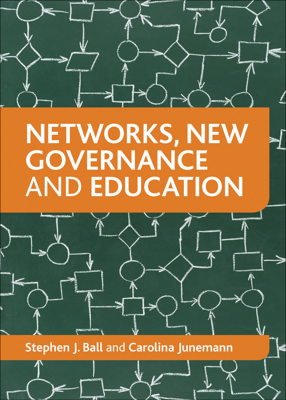 Teaching Collaborative Governance : Networks new governance and education ball junemann
