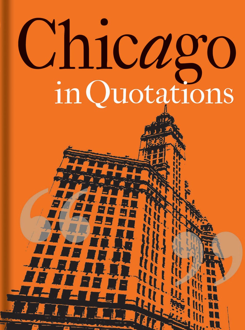 Chicago in Quotations, Shea