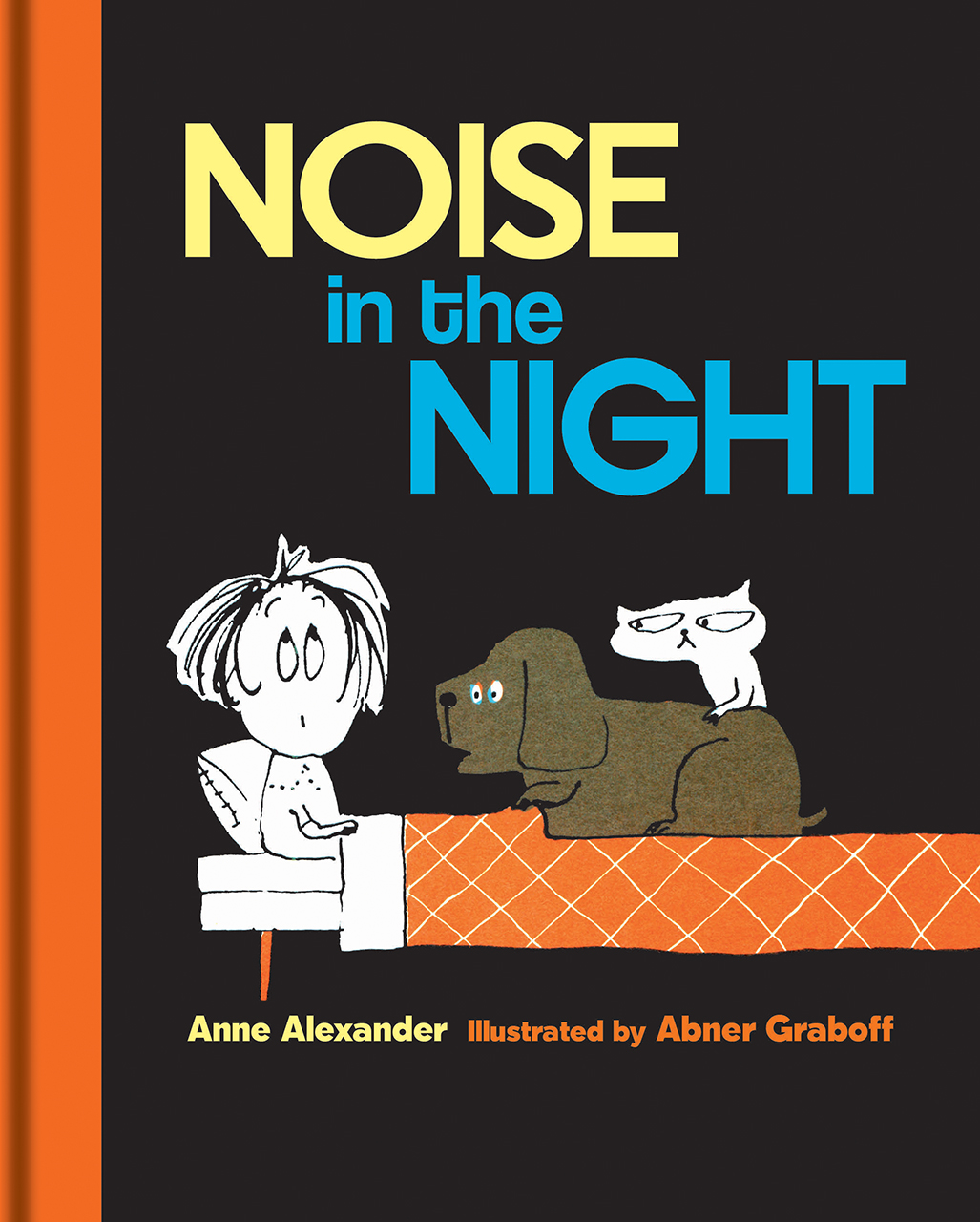 Noise in the night alexander graboff noise in the night addthis sharing buttons publicscrutiny Image collections