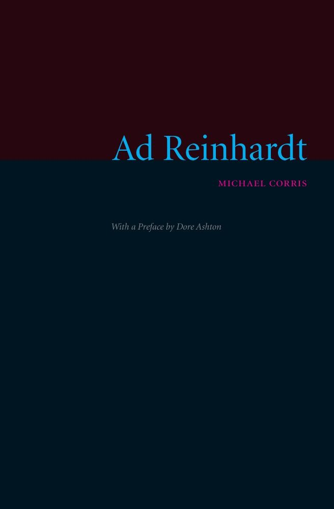ad reinhardt how to look