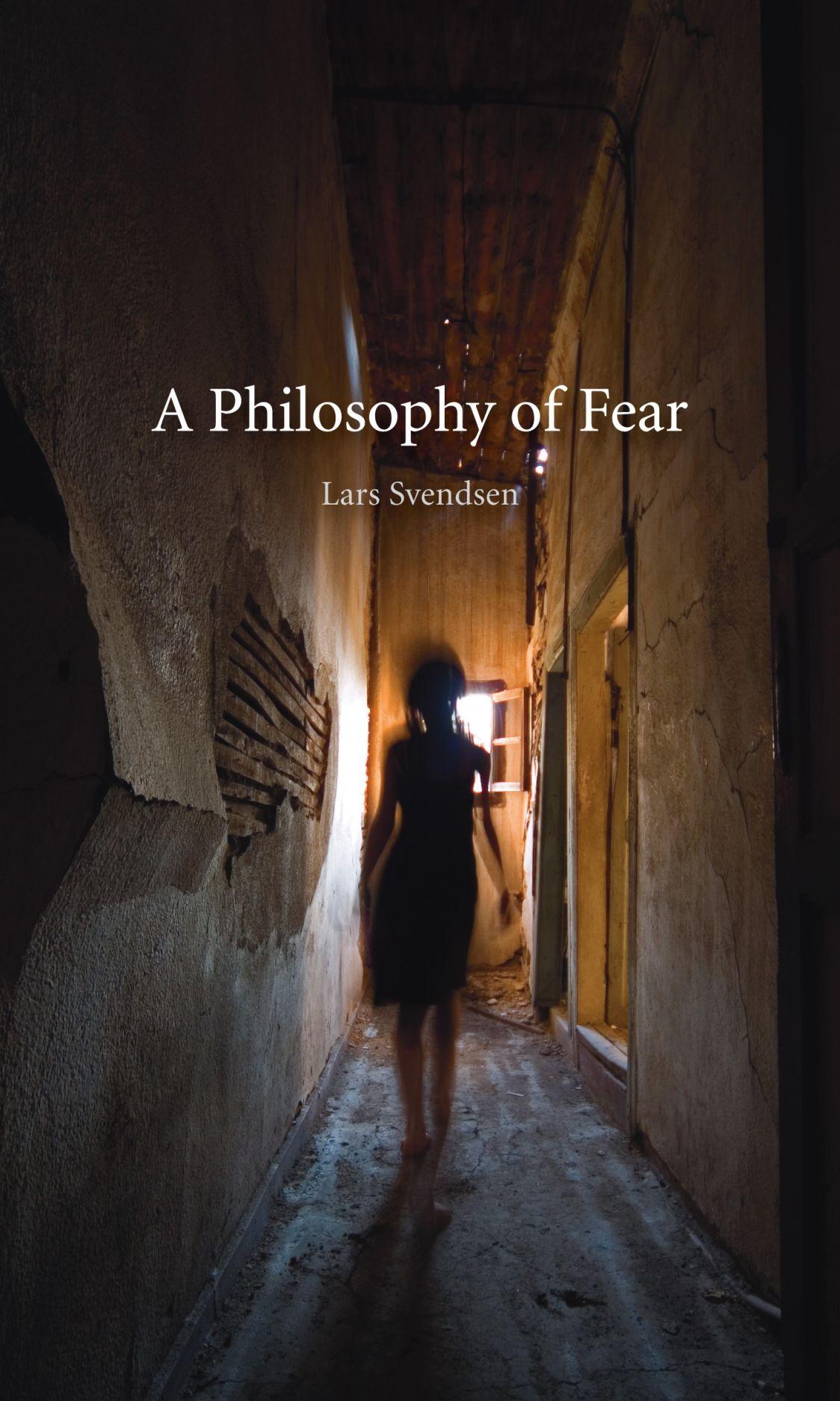 fear of fear essay
