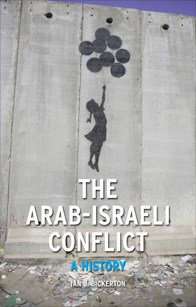 essays on arab-israeli conflict