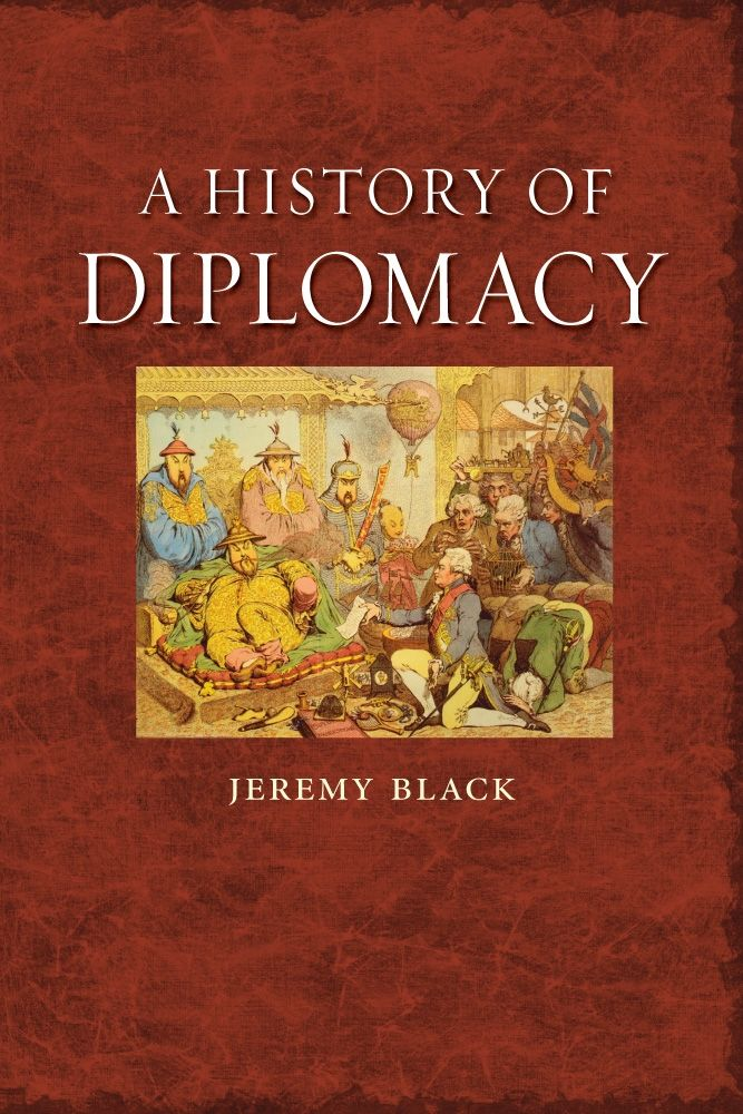the history of diplomatic negotiations history essay If this essay isn't quite what you're looking for, why not order your own custom history essay, dissertation or piece of coursework that answers your exact question.