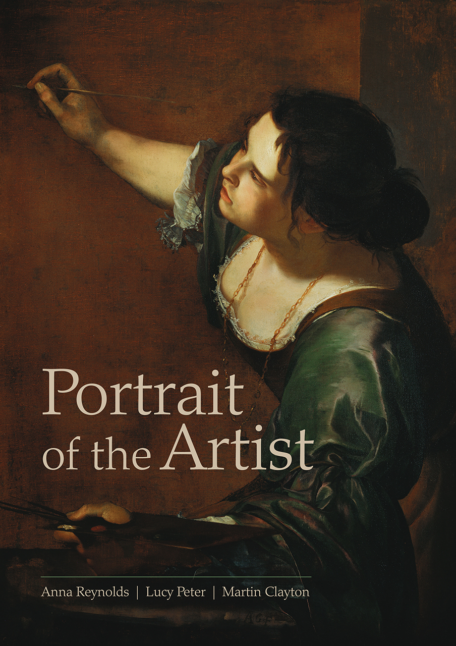 Portrait of the Artist. AddThis Sharing Buttons