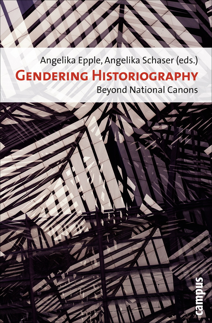 beyond the bounds of historiography reconstructing