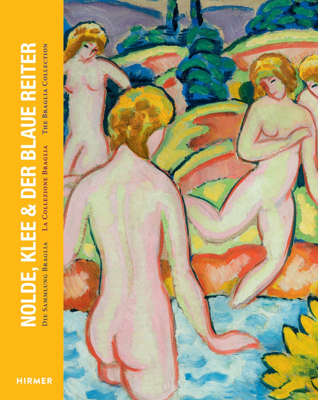essays around french expressionism