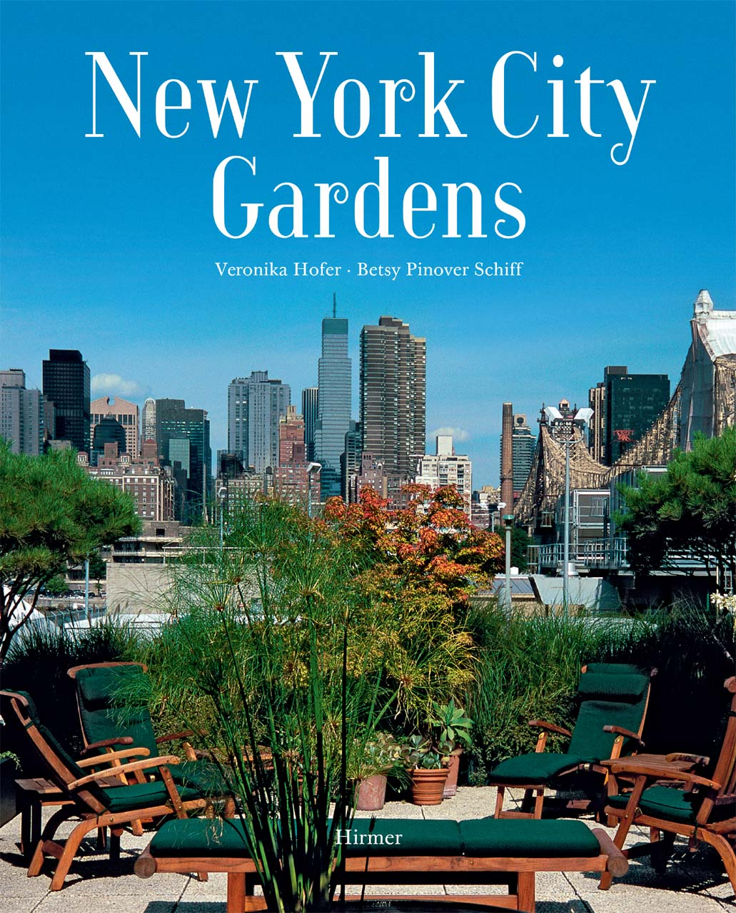 New York City Gardens. AddThis Sharing Buttons