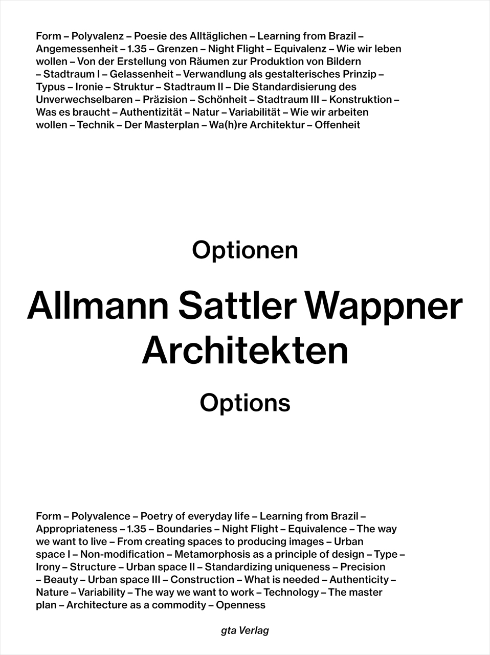 Was Braucht Als Architekt allmann sattler wappner architekten options leconte ferreira