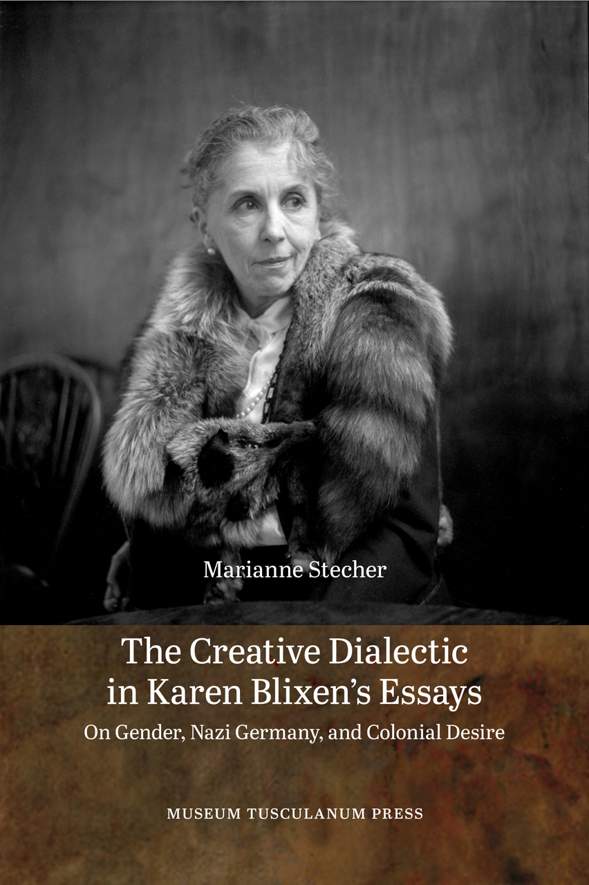 essays on gender the creative dialectic in karen blixen s essays on gender nazi the creative dialectic in karen blixen s essays on gender nazi