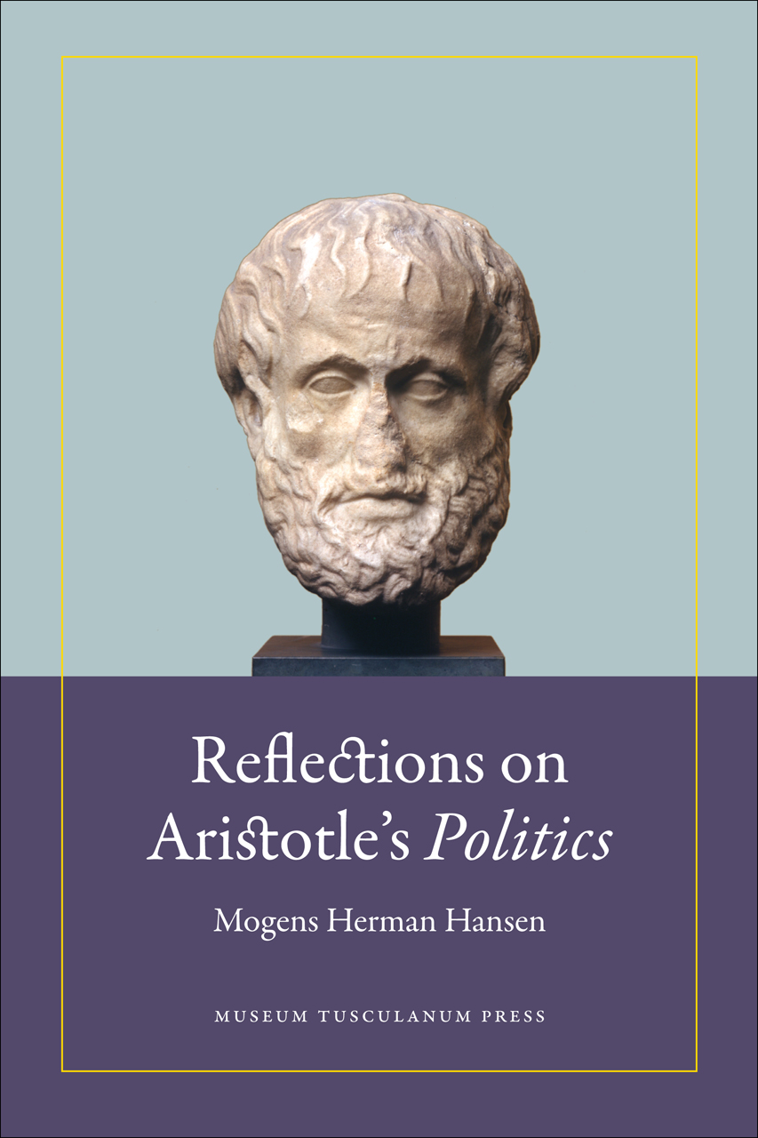 Aristotle s politics critical essays