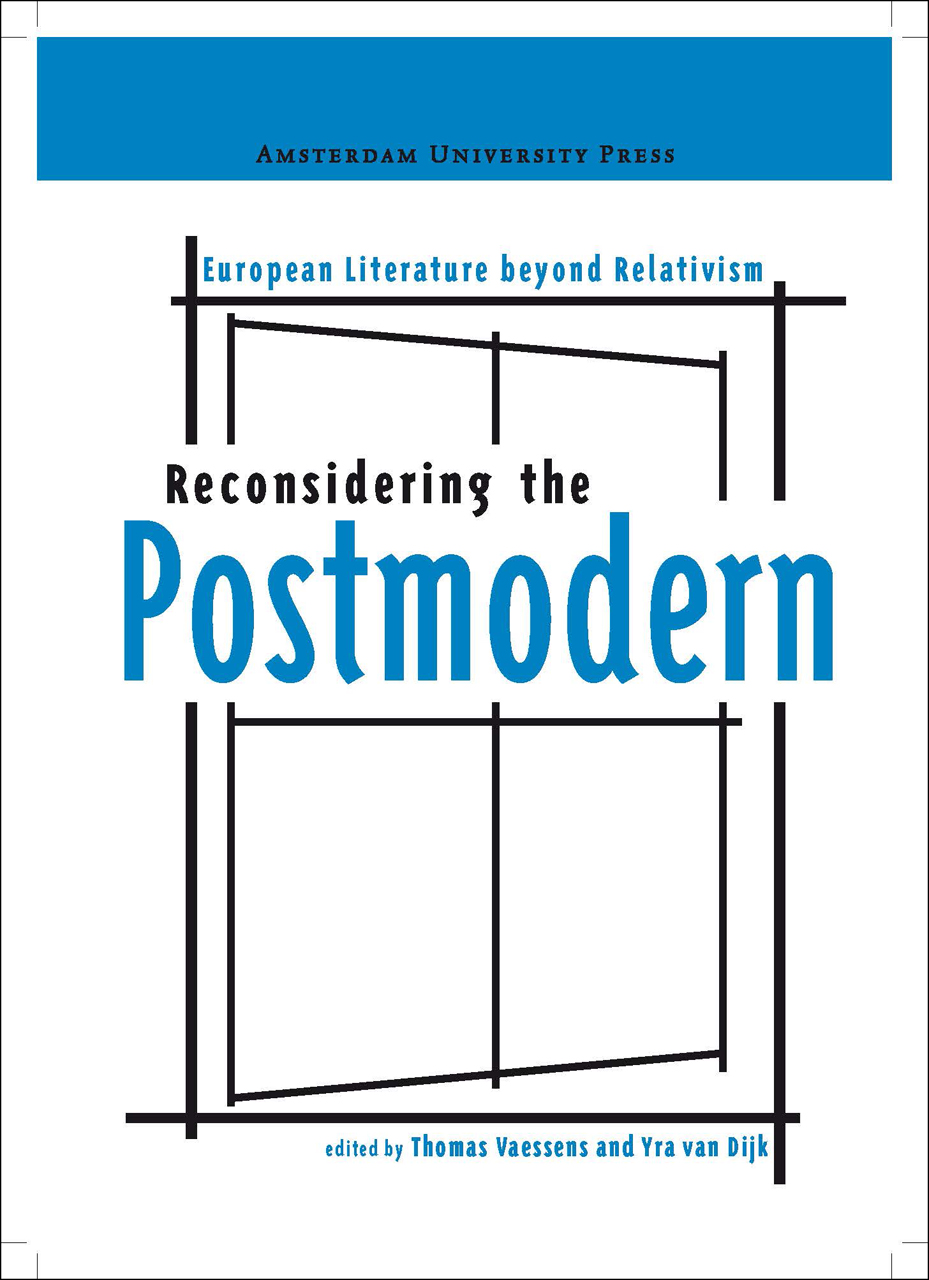 postmodernism in american literature The presence of postmodernism in contemporary american literature theory of what precisely distinguishes contemporary literature from postmodern literature.