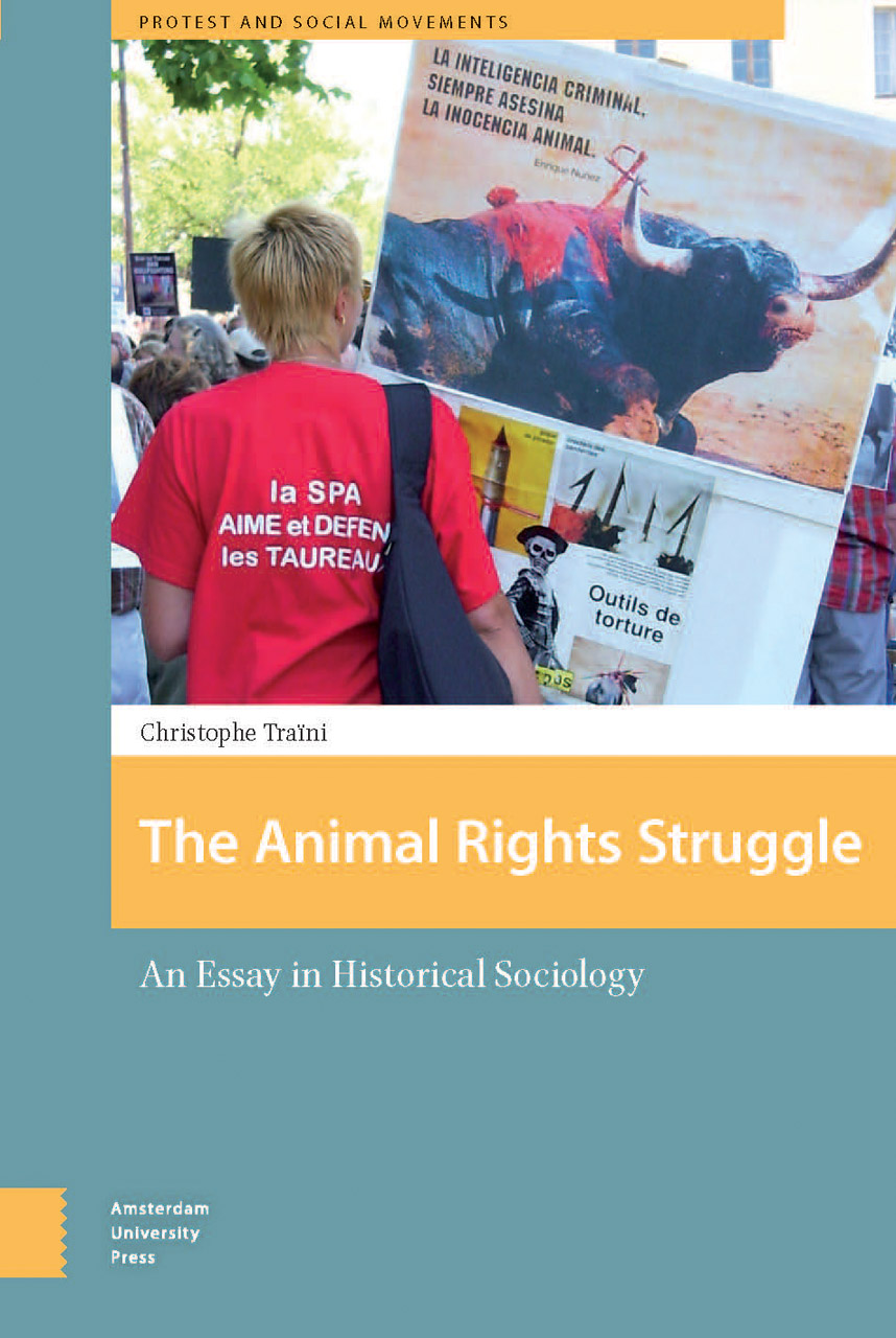 the animal rights struggle an essay in historical sociology tra atilde macr ni the animal rights struggle addthis sharing buttons