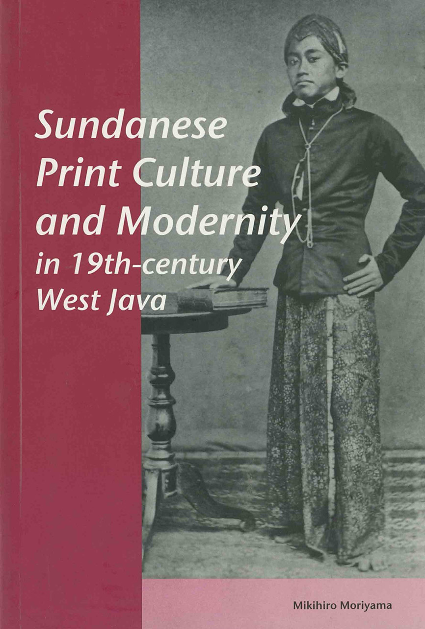 Sundanese Print Culture and Modernity in 19th Century West ...