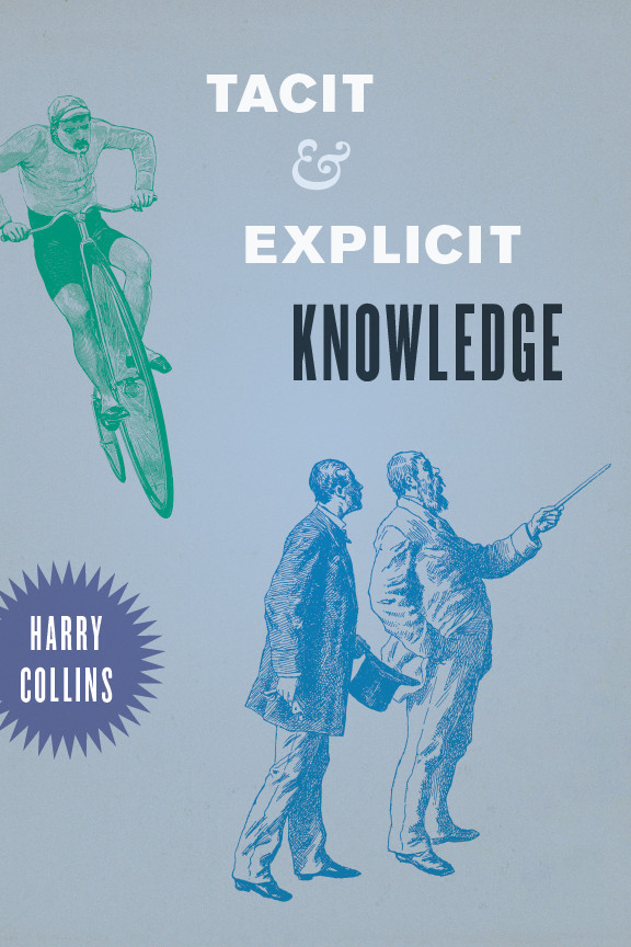 Tacit And Explicit Knowledge Collins