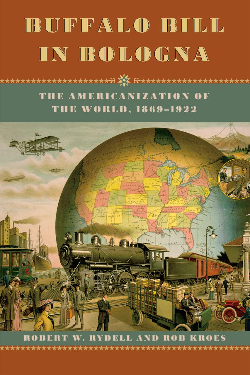 americanization definition us history