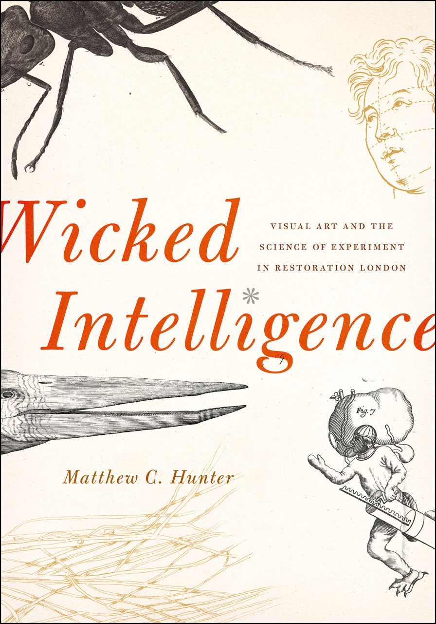 Wicked Intelligence: Visual Art and the Science of