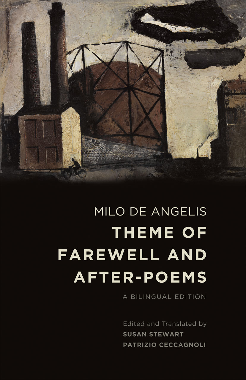 Theme of Farewell and After-Poems: A Bilingual Edition, De